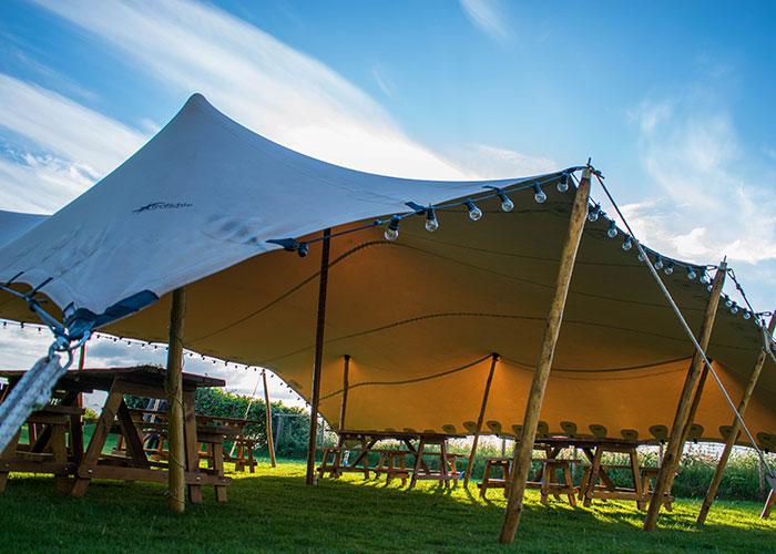 Rentals Cool Canvas Tent Company