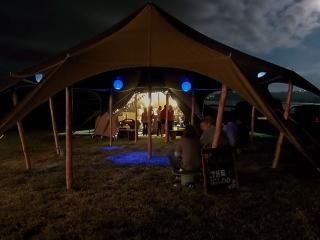The Igloo Tent. Wedding tent hire. Alternative marquee hire. Party tent hire. Unique tent hire.