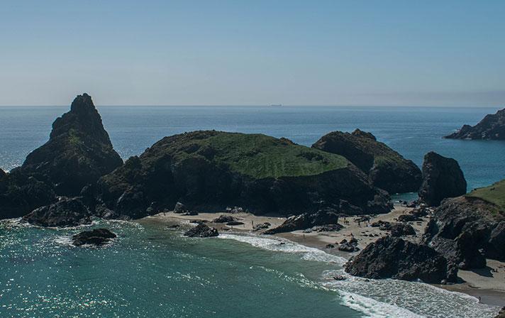 Cool Canvas Cornwall