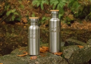 Stainless Steel Flask Bell tent accessories