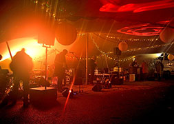 Event hire Cornwall