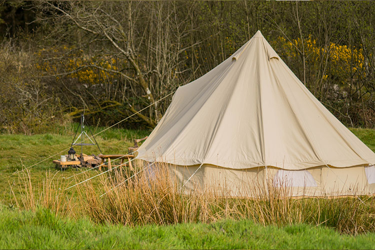Discount bell tents