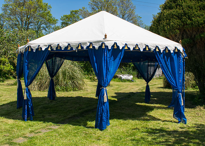 Indian Wedding Tent for hire