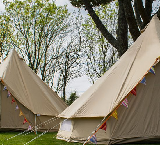 Bell tents for sale
