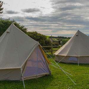 4m bell tent Archives Cool Canvas Tent Company