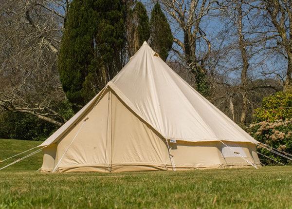Top Tent Tips