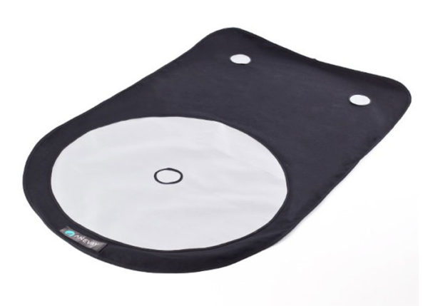 Heatproof mat