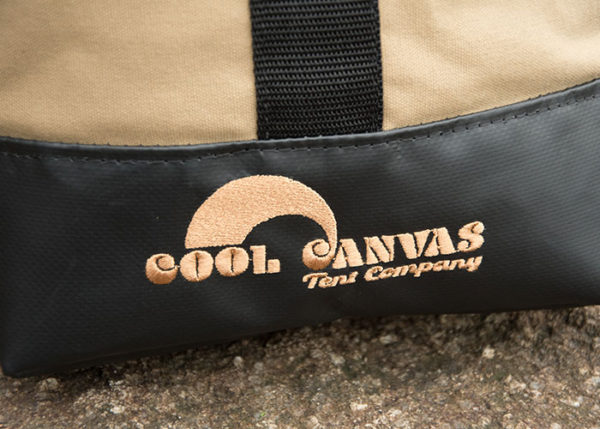 canvas stuff sack